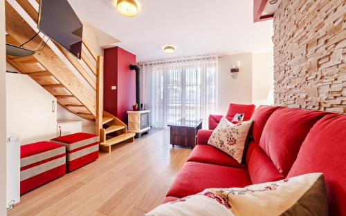 Apartament EverySky Karpacz - Komuny Paryskiej, Jelenia Góra