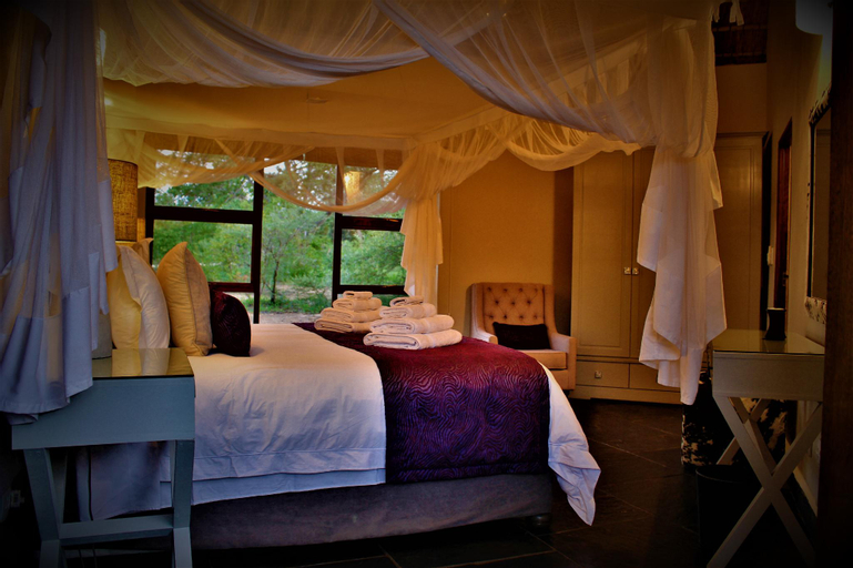 Kusudalweni Safari Lodge & Spa, Ehlanzeni