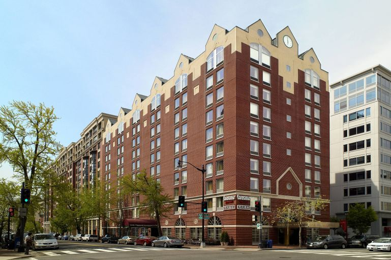 Fairfield Inn & Suites by Marriott Washington, DC/Downtown, District of Columbia