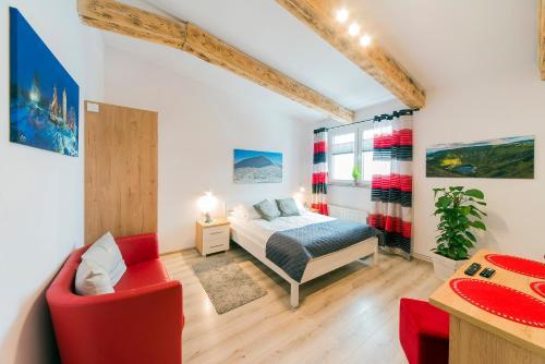 Apartamenty Karpacz, Jelenia Góra