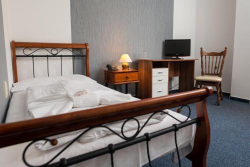 Hotel Diana, Nové Mesto nad Váhom