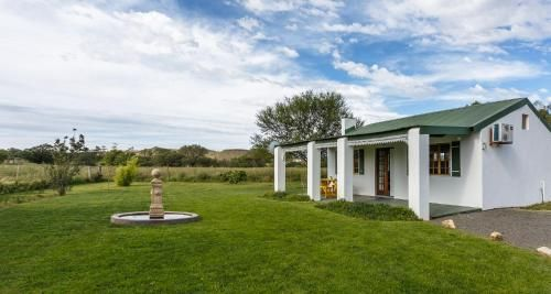 The Farmers Cottage, Xhariep