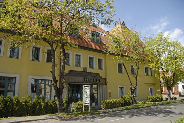 Abbazia Club Hotel, Hévíz/Keszthely