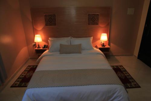 Hotel Miramar, Tanger-Assilah
