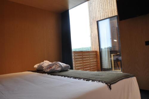 Cro Hotel Rural e Termal Spa, Sabugal