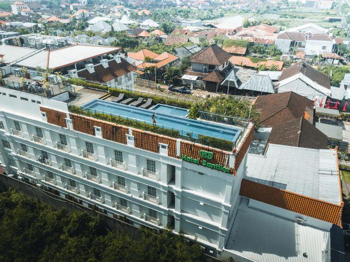 Hotel Santika Seminyak, Badung