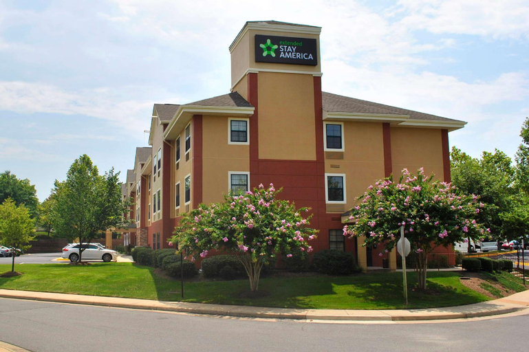 Extended Stay America - Washington D.C. - Sterling, Loudoun
