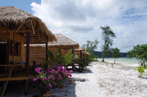 GreenBlue Beach Bungalow Resort, Botum Sakor