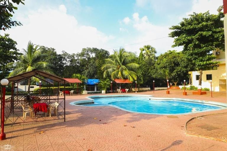Krishna Resorts & Water Park, Palghar