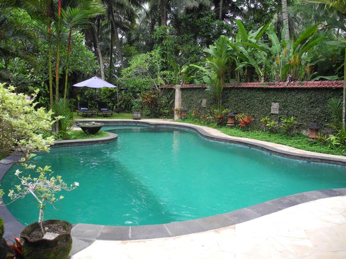 Villa Jineng Ubud Bali, Gianyar