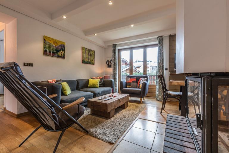 Apartment Germain, Haute-Savoie