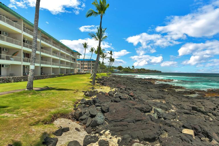 Castle Kona Reef, a Condominium Resort, Hawaii