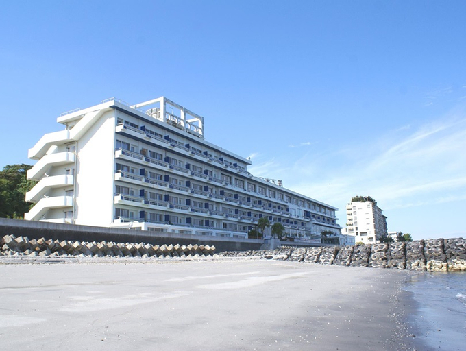 Ibusuki Kaijyo Hotel, Ibusuki