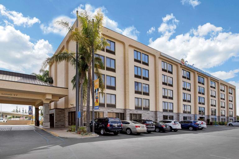 Comfort Inn Anaheim Resort, Orange