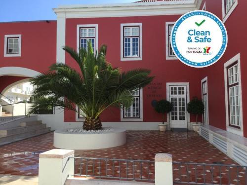 Casa do Medico de Sao Rafael, Sines