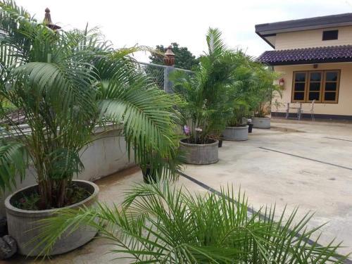 Yotin Guest House, Muang Trat