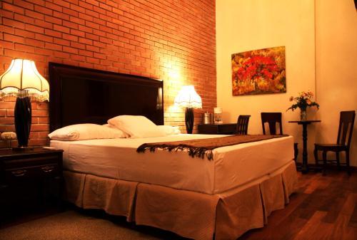 Hotel Los Altos Esteli, Estelí