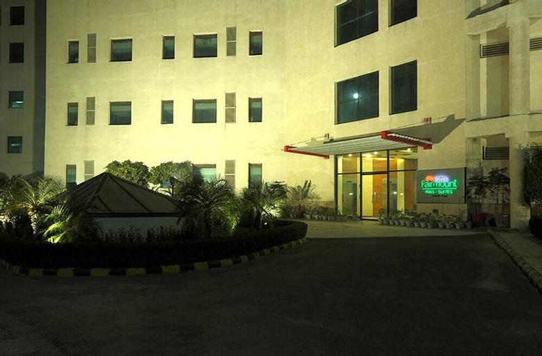 Fairvacanze Inn & Suites Delhi NCR-Kundli, Sonipat