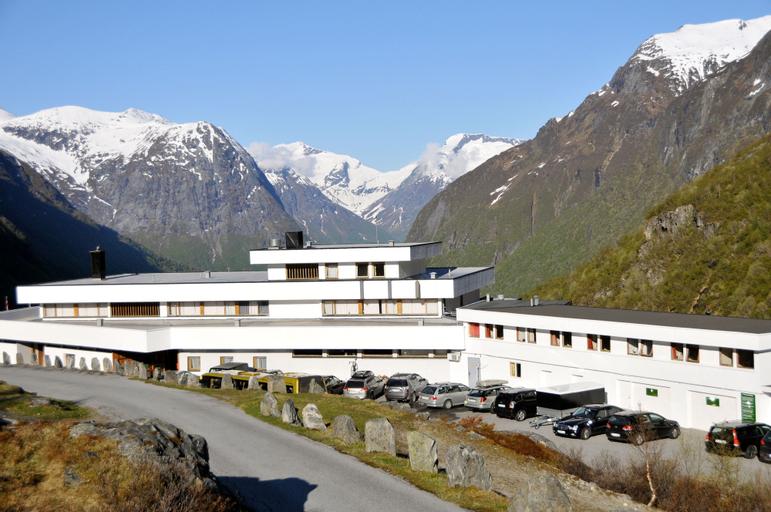Hotel Videseter, Stryn