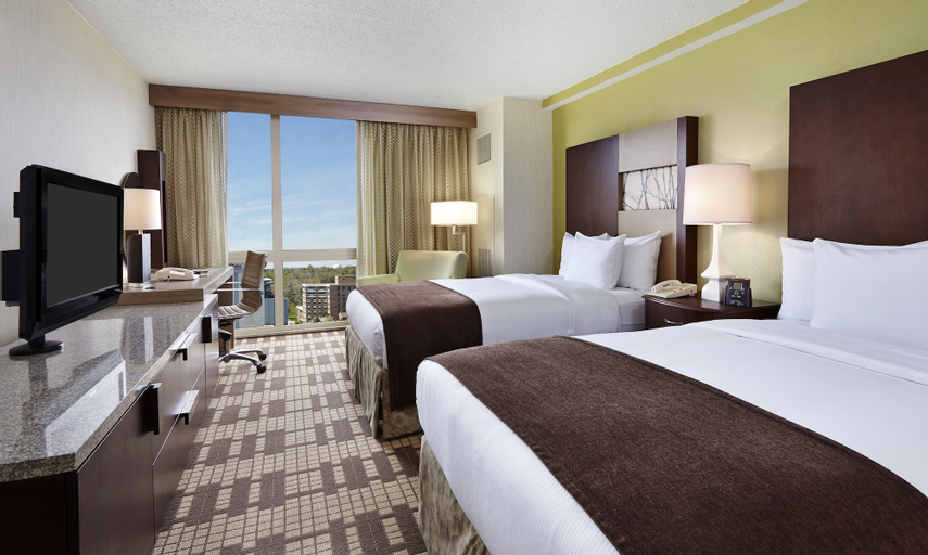 DoubleTree by Hilton Washington DC Silver Spring MD, Montgomery