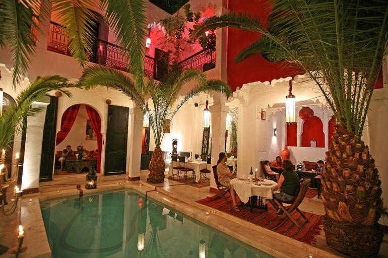 Riad Fabiola et Spa, Marrakech