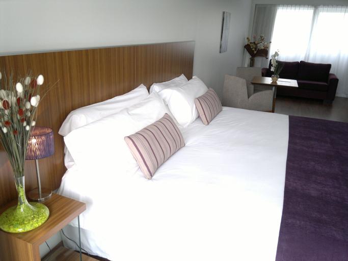 Hotel Bys Palermo, Distrito Federal