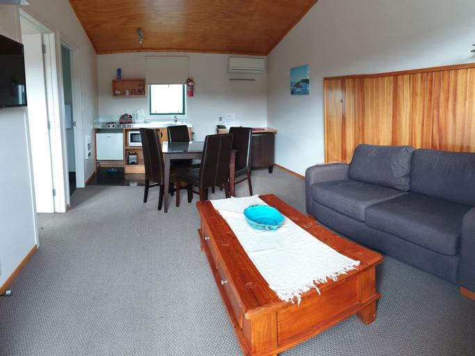 Waitomo Lodge Motel, Waitomo