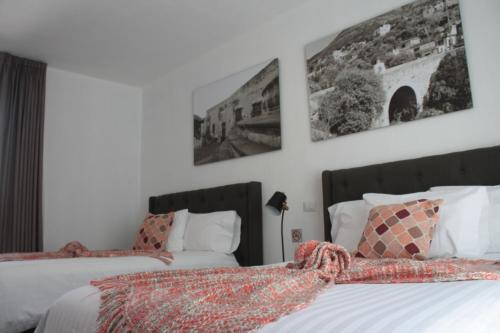 Hotel Mina Real - Cedral, Cedral