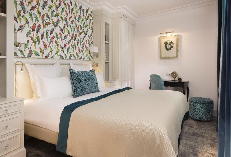 Hotel Monge, Paris