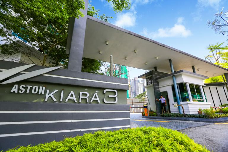 Aston Kiara Suites, Kuala Lumpur