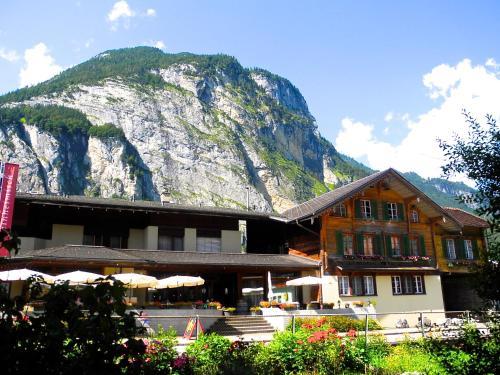 Mountain Lodge Urweider, Oberhasli