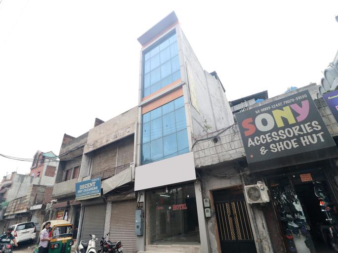 OYO 15546 Hotel KK, Ludhiana