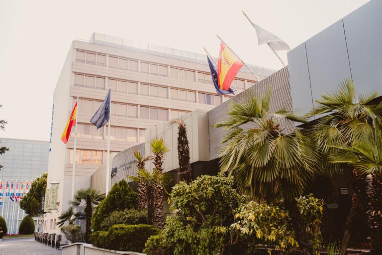 Novotel Madrid Campo de las Naciones, Madrid