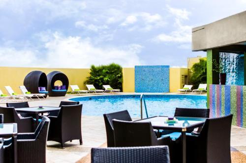 Lidotel Hotel Boutique Barquisimeto, Iribarren