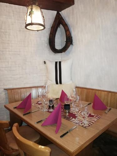 Weingut und Gastehaus Vongerichten, Südliche Weinstraße