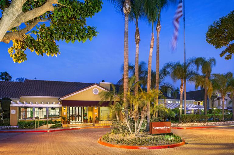 Clementine Hotel & Suites Anaheim, Orange