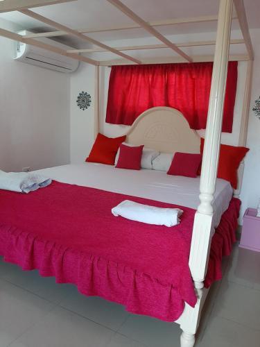 Hotel Cumayasa, Villa Hermosa