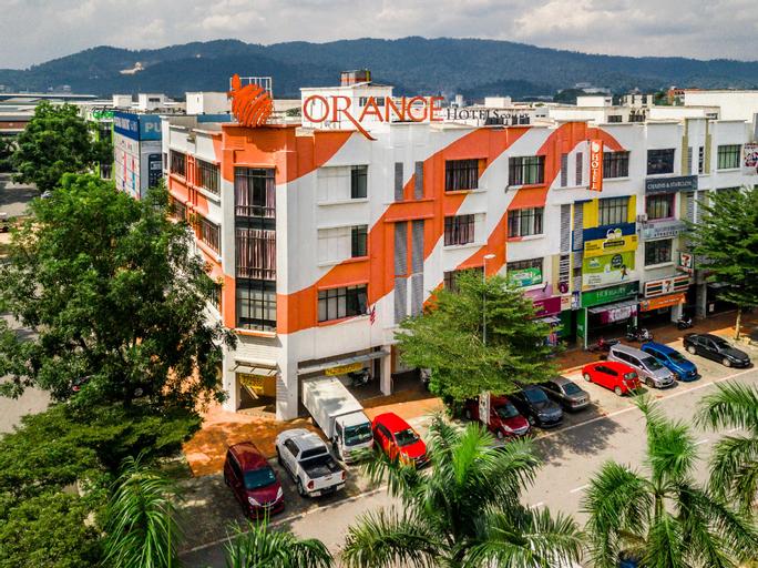 Orange Hotels Sungai Buloh, Kuala Lumpur