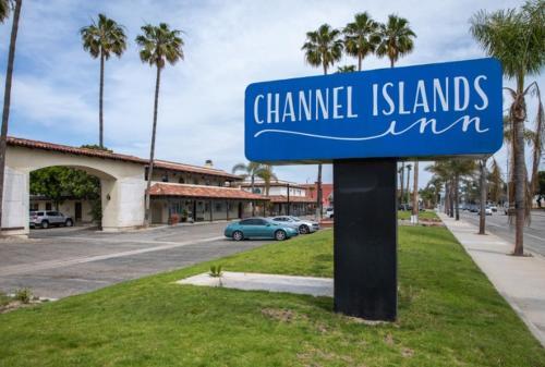 Channel Islands Inn, Ventura