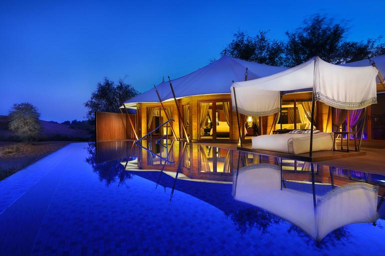 The Ritz-Carlton Ras Al Khaimah, Al Wadi Desert,