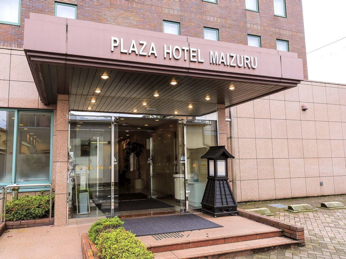 Plaza Hotel Maizuru, Maizuru