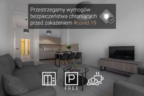 Aparthotel Platinum, Szczecin