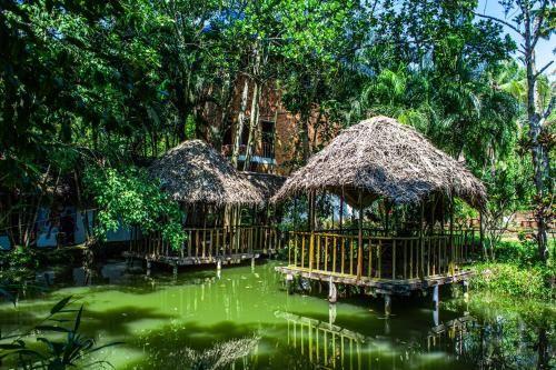 Eden Garden, Thiruvananthapuram