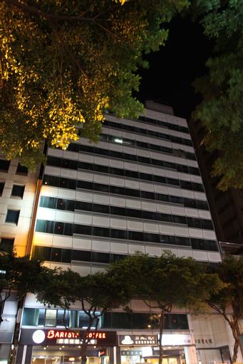 Formosa101 - Hostel, Taipei City