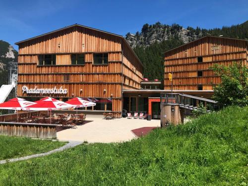 JUFA Hotel Malbun - Alpin Resort,