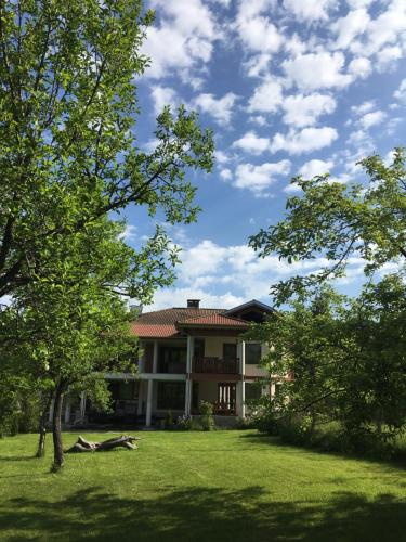 Guest House Rest, Troyan