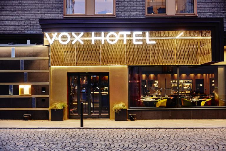 Vox Hotel, Jönköping