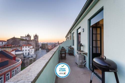 Feel Porto Historical Flats, Porto