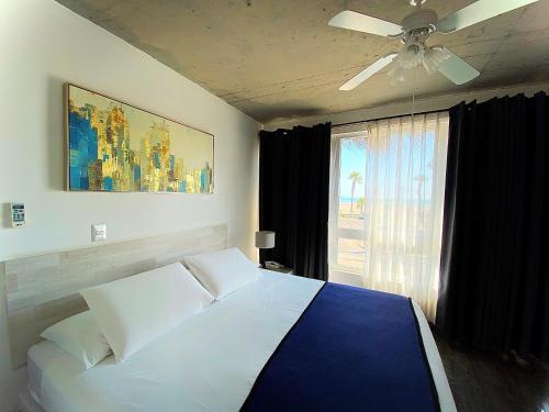Hotel Puerto Chinchorro, Arica