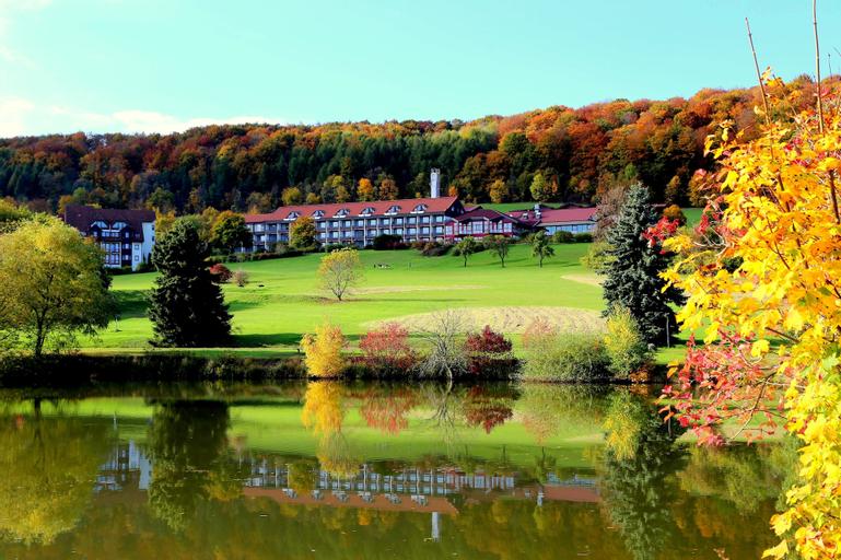 Hessen Hotelpark Hohenroda, Hersfeld-Rotenburg